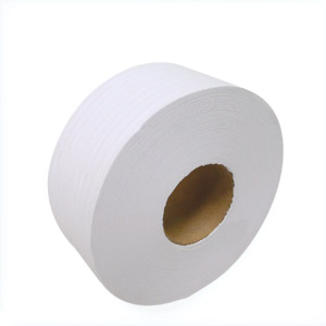 NORTHEAST JRT,JR TT 12 ROLLS 2-PLY *TRUE 1000' LENGTH*