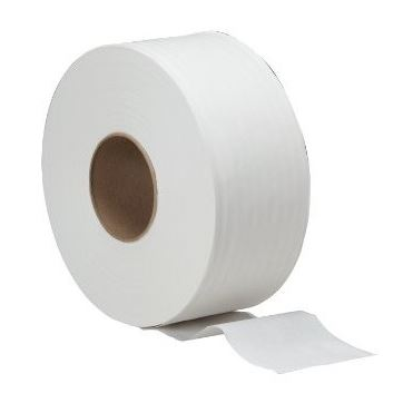 "7805 JRT,JR TT 2PLY 12 ROLLS/  * TRUE 1000' ROLLS 3.6"" CORE"