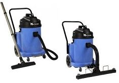 WV1800DH 18 gal WET VAC W/COMBO KIT:
